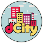 Group logo of DCity Chat